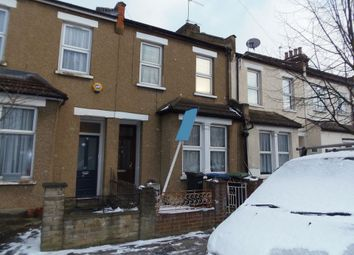 Thumbnail 3 bed terraced house for sale in Poynter Road, Enfield