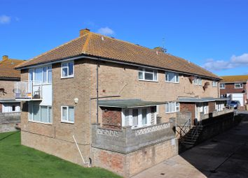Thumbnail 2 bed flat for sale in Seacliffe, Telscombe Cliffs