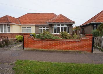 Thumbnail 2 bedroom bungalow to rent in Pound Lane, Gorleston, Great Yarmouth