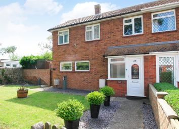 Thumbnail 3 bed end terrace house for sale in Linksfield Road, Westgate-On-Sea