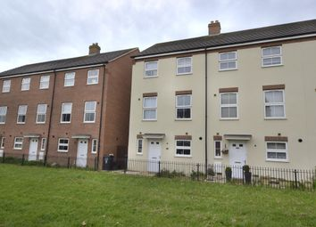 Thumbnail 5 bed end terrace house for sale in Buckenham Walk, Kingsway, Quedgeley, Gloucester