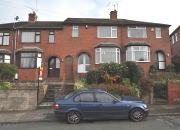 Thumbnail 3 bed terraced house for sale in Joanhurst Crescent, Shelton, Stoke On Trent
