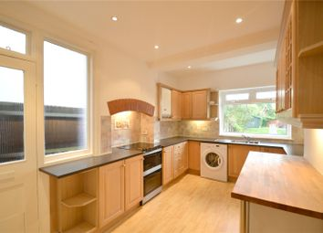 Thumbnail 3 bed semi-detached house to rent in Sefton Road, Addiscombe, Croydon