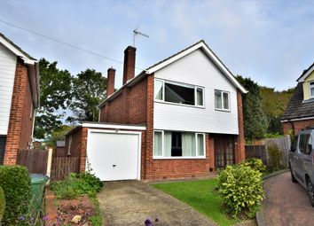 Thumbnail Detached house for sale in Acorn Avenue, Braintree