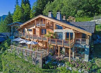 Thumbnail 5 bed chalet for sale in La-Clusaz, Haute-Savoie, France