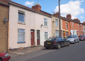 Thumbnail 2 bed terraced house for sale in Lower Adelaide Street, Northampton