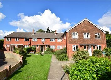 Thumbnail 2 bed maisonette for sale in Hadley Court, Culverden Down, Tunbridge Wells, Kent