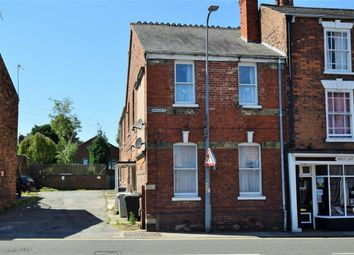 Thumbnail 2 bed flat for sale in Upgate, Louth, Lincolnshire