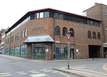 Thumbnail Office to let in Clemitson House, 14 Upper George Street, Luton, Bedfordshire