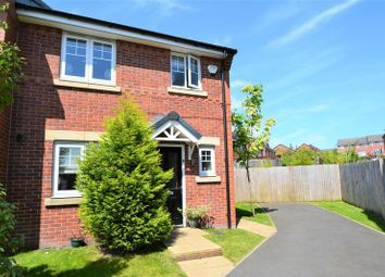 Thumbnail 3 bedroom semi-detached house for sale in Wrigley Avenue, Swinton, Manchester