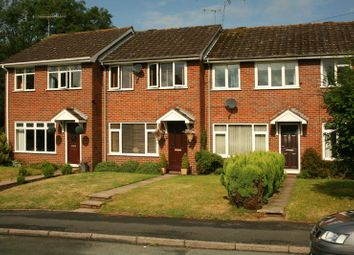 Thumbnail 3 bed terraced house to rent in Market Fields, Eccleshall, Staffordshire