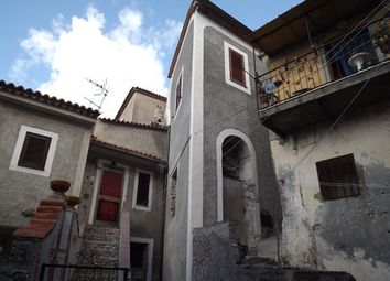 Thumbnail 1 bed town house for sale in Centro Storico, Scalea, Cosenza, Calabria, Italy