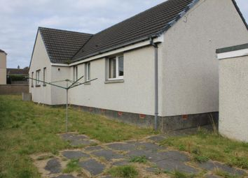 Thumbnail 3 bed bungalow to rent in Scalesburn, Wick, Highland