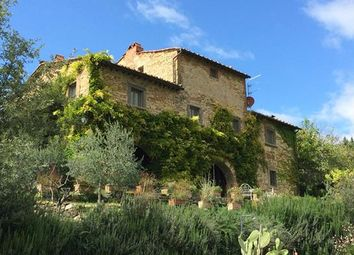 Thumbnail 5 bed farmhouse for sale in 53017 Radda In Chianti Province Of Siena, Italy
