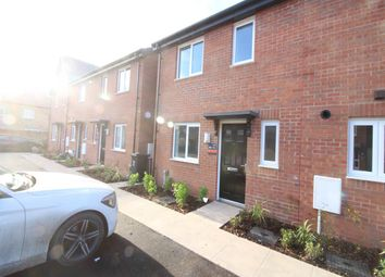 Thumbnail 3 bed semi-detached house to rent in Temper Mill Way, Newport, Gwent