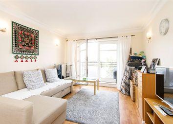 Thumbnail 1 bed flat to rent in Swan Street, Borough, London