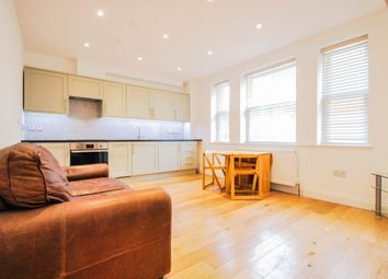 Thumbnail 1 bed flat to rent in Bond Street, London
