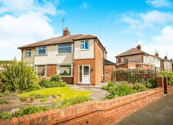 Thumbnail 3 bed semi-detached house for sale in Rydal Grove, Frodsham, Cheshire