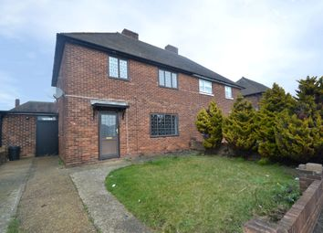 3 bed semi-detached house for sale in Havering Road, Romford RM1