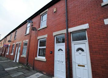 Thumbnail 2 bed property to rent in Broughton Avenue, Blackpool