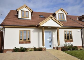 Thumbnail 4 bed detached bungalow for sale in Court Farm Road, Longwell Green