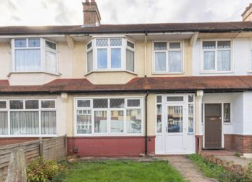 Thumbnail Terraced house to rent in Howard Road, London