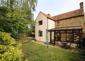 Thumbnail 2 bed cottage for sale in The Pits, Isleham