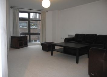 Thumbnail 2 bed flat to rent in Warstone Lane, West Midlands, Birmingham