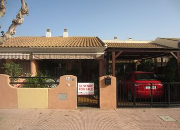 Thumbnail 3 bed detached house for sale in Los Alcazares, Murcia, Spain