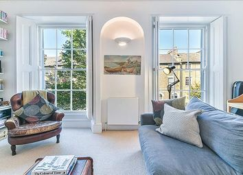 Thumbnail 4 bedroom flat to rent in Offord Road, Islington, London