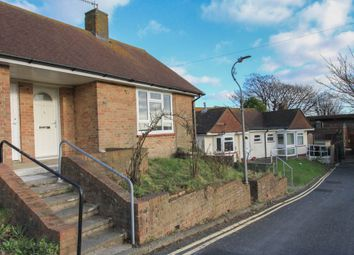 Thumbnail 1 bed flat to rent in Manor Green, Brighton