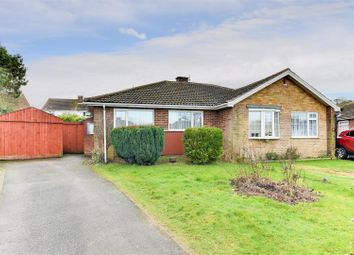Thumbnail 2 bed semi-detached bungalow for sale in Ripley Road, Luton