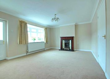 Thumbnail 2 bed semi-detached bungalow to rent in Roman Road, Leeming, Northallerton