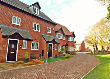 Thumbnail End terrace house for sale in Wyndham Close, Eastham, Wirral