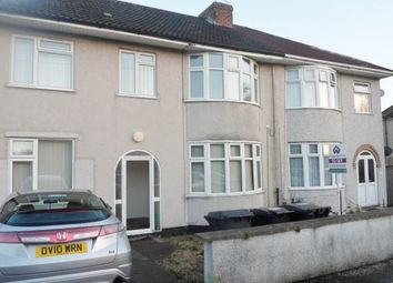 Thumbnail 1 bed flat to rent in Fourth Avenue, Northville, Bristol