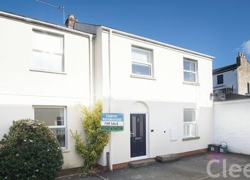 Thumbnail 2 bed end terrace house for sale in Victoria Retreat, Cheltenham