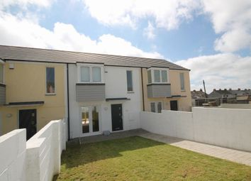 Thumbnail 2 bed terraced house to rent in Wilkinson Gardens, Sandy Lane, Redruth