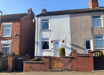 Thumbnail 2 bed end terrace house for sale in Wright Street, Codnor, Ripley
