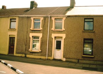 Thumbnail 3 bed terraced house to rent in Scutari Row, Port Talbot