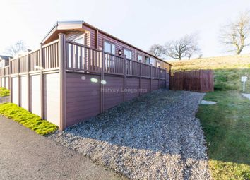 Thumbnail 3 bed mobile/park home for sale in Tunstall, Richmond, North Yorks