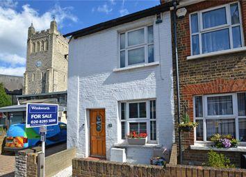 Thumbnail 2 bed end terrace house for sale in High Street, Chislehurst