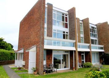 Thumbnail 3 bedroom flat for sale in Marine Parade West, Lee-On-The-Solent