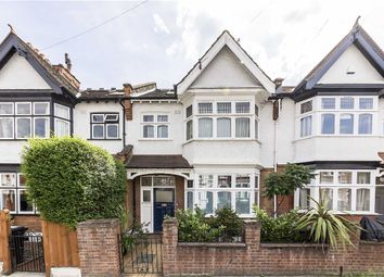 Thumbnail 2 bed flat for sale in Voltaire Road, London