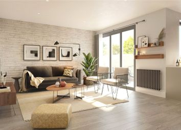The Arts Apartments, 440 Forest Road, Walthamstow, London E17. 2 bed flat