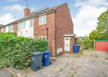 Dorchester Close, Northolt UB5. 3 bed maisonette