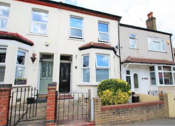 Thumbnail 3 bed terraced house for sale in Barnfield Road, Belvedere