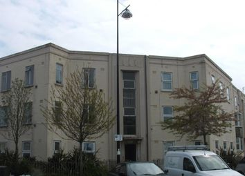 Thumbnail 5 bed flat to rent in Mutley, Plymouth