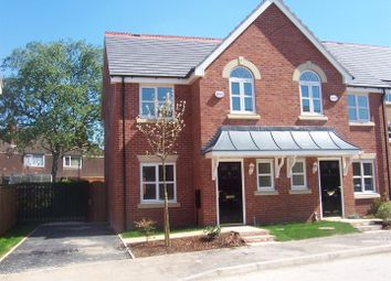 Thumbnail 3 bedroom semi-detached house to rent in Glendevon Close, Wythenshawe, Manchester