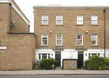 Thumbnail 4 bed property to rent in Caldwell Street, London