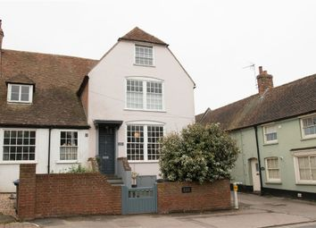Thumbnail 4 bed semi-detached house for sale in The Street, Ash, Canterbury, Kent